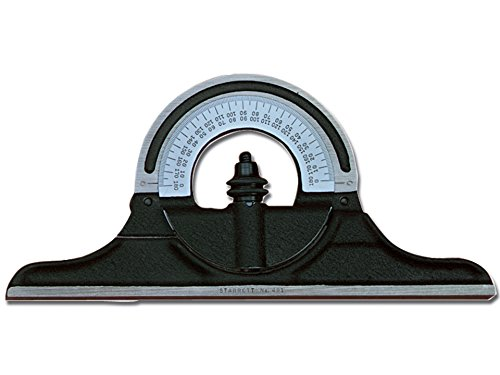 Starrett-PR-1224W-Cast-Iron-Reversible-Protractor-Head-For-Combination-Squares-Combination-Sets-And-Bevel-Protractors-0