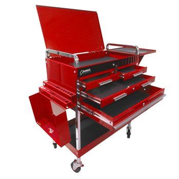 Sunex-8013ADELUXE-Service-Cart-0