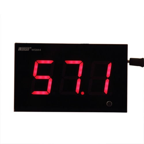 T-Tocastm-15-on-Wall-LCD-Digital-Sound-Level-Meter-30-130-dB-Decibel-Noise-Measurement-for-Bar-Home-Offices-Hospital-0