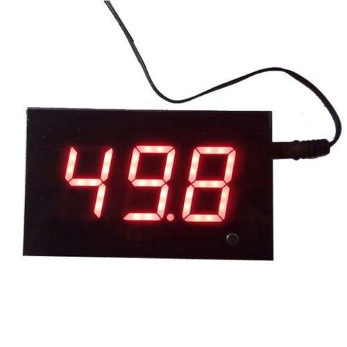 T-Tocastm-23-on-Wall-Mount-LCD-Digital-Sound-Level-Meter-30-130-dB-Decibel-Noise-Measurement-for-Bar-Home-Office-Hospital-0-0