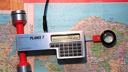 Tamaya-Planix-7-Digital-Planimeter-365170-0-0