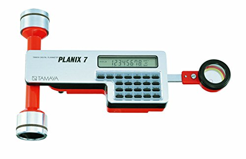 Tamaya-Planix-7-Digital-Planimeter-365170-0