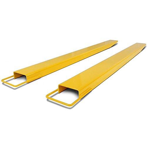 Titan-72-x-55-Pallet-Fork-Extensions-for-forklifts-lift-truck-forklift-0-1
