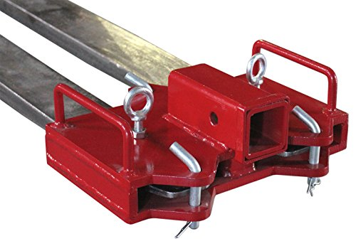 Titan-Forklift-2-Trailer-Hitch-Receiver-for-Dual-Pallet-Forks-Towing-Gooseneck-0
