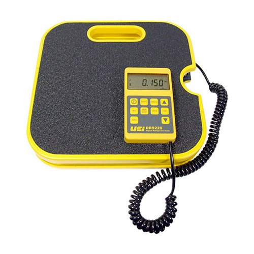 UEi-Test-Instruments-DRS220-Digital-Refrigerant-Scale-0