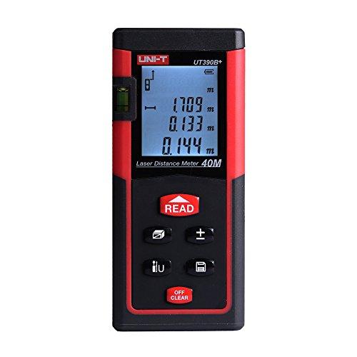 UNI-T-Digital-Distance-Laser-Meter-Range-Finder-Measure-Diastimeter-Function-of-self-calibration-0-0