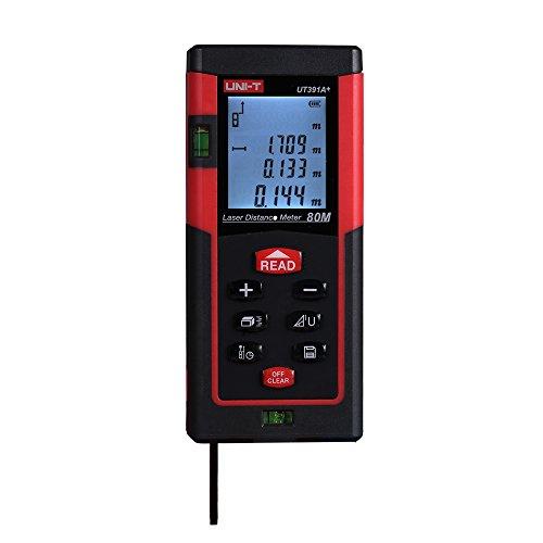 UNI-T-Digital-Distance-Laser-Meter-Range-Finder-Measure-Diastimeter-Function-of-self-calibration-0-1