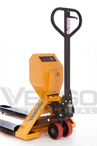 Vergo-EP4400LE-Industrial-Scale-Pallet-Jack-Truck-4400-lb-Capacity-27-x-48-Fork-0-1