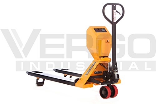 Vergo-EP4400LE-Industrial-Scale-Pallet-Jack-Truck-4400-lb-Capacity-27-x-48-Fork-0