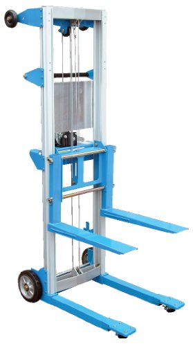 Vestil-A-LIFT-R-Fixed-Straddle-Hand-Winch-Lift-Truck-35-Length-25-Width-67-12-Height-500-lbs-Capacity-0-0