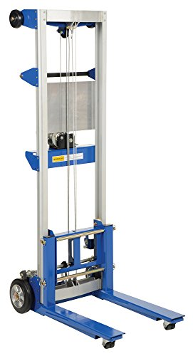 Vestil-A-LIFT-R-Fixed-Straddle-Hand-Winch-Lift-Truck-35-Length-25-Width-67-12-Height-500-lbs-Capacity-0