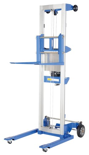 Vestil-A-LIFT-S-EHP-Adjustable-Straddle-Hand-Winch-Lift-Truck-42-12-Length-43-14-Width-80-Height-350-lbs-Capacity-0-1