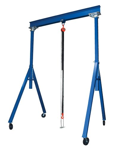 Vestil-AHS-6-10-14-Steel-Adjustable-Height-Gantry-Crane-6000-lbs-Capacity-10-Length-x-8-Height-Beam-103-169-Usable-Height-0-0