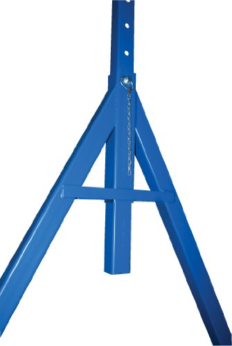 Vestil-AHS-6-10-14-Steel-Adjustable-Height-Gantry-Crane-6000-lbs-Capacity-10-Length-x-8-Height-Beam-103-169-Usable-Height-0-1