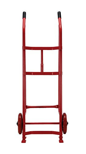 Vestil-DBT-RED-Steel-Drum-Truck-with-Dual-Handle-Polyurethane-Wheels-800-lb-Load-Capacity-60-14-Length-X-24-14-Width-0-1