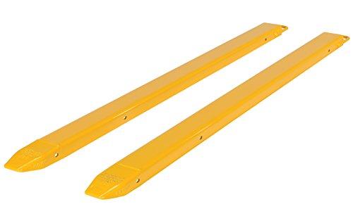 Vestil-FE-4-84-Steel-Fork-Extensions-Accommodates-4-Fork-Width-84-Length-2-Thickness-0-0