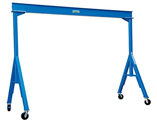 Vestil-FHS-6-15-Fixed-Steel-Gantry-Crane-6000-lb-1313125-Height-0