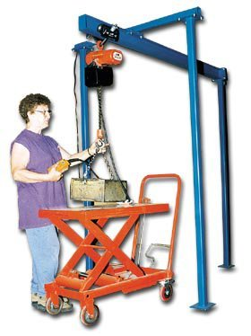 Vestil-TJIB-3-Extra-Travel-Tri-Post-Jib-300-lb-Capacity-0