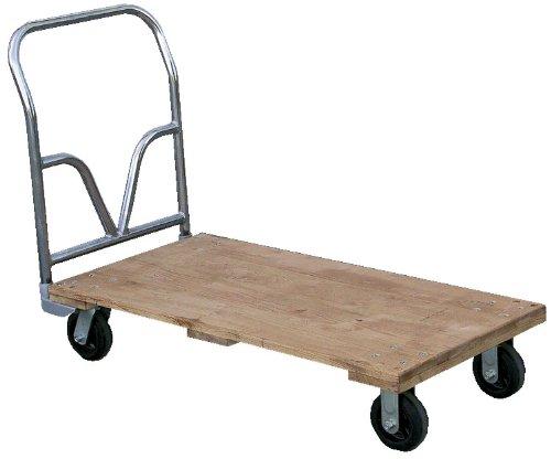 Vestil-VHPT-2448-Hardwood-Deck-Platform-Truck-1600-lbs-Capacity-48-Length-x-24-Width-x-9-14-Height-Deck-0-0