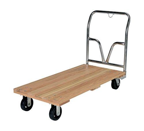 Vestil-VHPT-2448-Hardwood-Deck-Platform-Truck-1600-lbs-Capacity-48-Length-x-24-Width-x-9-14-Height-Deck-0-1