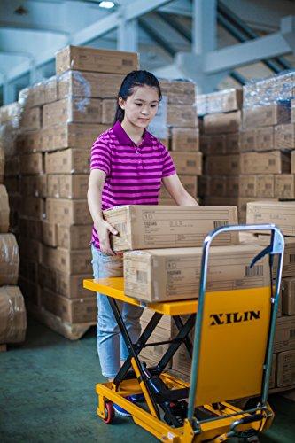 Xilin-SP800-Hydraulic-Scissor-Lift-Table-1760LBS-Capacity-40-MaxLift-Height-0-0