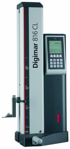 Mahr Federal 816 CL Digital Height Gauge, 14″ Measuring Range, 0.0001″ Resolution, Motorized Carriage
