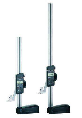 Mahr Federal 814 SR Digital Height Gauge and Scribing Instrument, 24″ Measuring Range, 0.0005″ Resolution