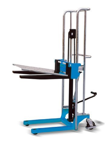i-Liftequip-PJA-Series-Adjustable-Fork-Type-Manual-Stacker-with-Stainless-Steel-Platform-59-Lift-Height-x-25-1932-Length-x-9-14-19-1116-Width-Fork-880-lbs-Capacity-0