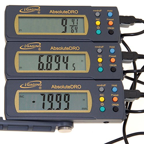 iGaging-12-Absolute-Digital-Readout-DRO-Stainless-Steel-Super-High-Accuracy-wRemote-Reading-0-1