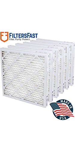 1-Pleated-Air-Filter-Merv-13-6-pack-by-Filters-Fast-0