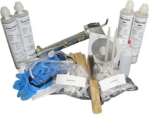 10-Fast-Set-Concrete-Foundation-Crack-Repair-Kit-Our-Most-Popular-DIY-Concrete-Crack-Repair-Kit-0
