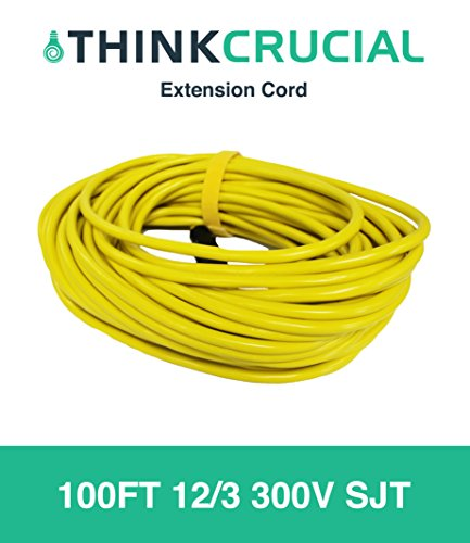 100FT-Extension-Cord-123-300V-SJT-Heavy-Duty-Durable-and-Flexible-for-IndoorOutdoor-Use-100-Foot-Power-Cord-Designed-Engineered-by-Think-Crucial-0