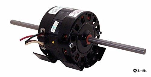 14HP-115-Volt-1625RPM-2-speed-Coleman-6757B311-RV-Air-Conditioner-Motor-AO-Smith-ORV4538-0