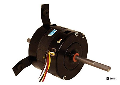 1 5 hp 115 volt 1650 rpm 3 speed duotherm f42c40a61 for Fan motor for air conditioner