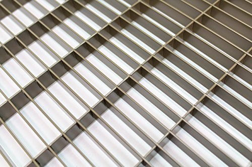 16-x-30-Heavy-Duty-Floor-Grille-Fixed-Blades-Brown-0-1