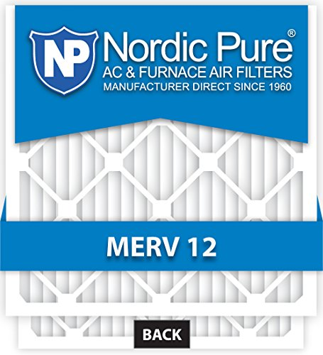 16x25x5-Honeywell-Replacement-MERV-12-Furnace-Air-Filter-Qty-4-0