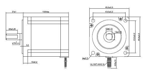 1841ozin13Nm-High-Torque-Nema-34-Stepper-Motor-CNC-Router-Plasma-Mill-Lathe-0-0