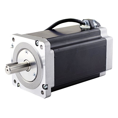 Industrial motors online tools supply store for Nema 34 stepper motor mount