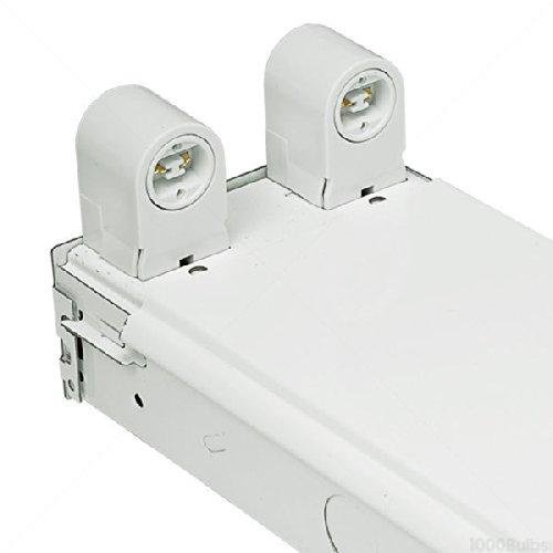 2-Lamp-F96T8HO-8-ft-Fluorescent-Strip-Fixture-High-Output-Surface-Mount-120-277-Volt-PLT-C296T8HOMV-0