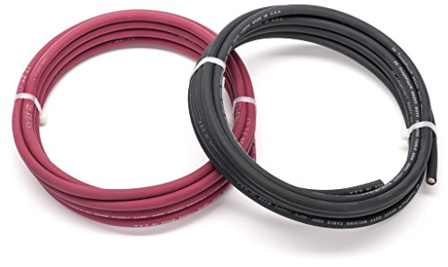 20-AWG-Premium-Extra-Flexible-Welding-Cable-600-Volt-EWCS-Branded-COMBO-PACK-BLACKRED-Made-in-the-USA-0-0