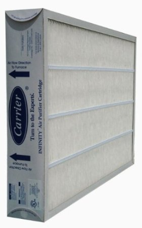20×25-MERV-15-CarrierBryant-Infinity-Replacement-Filter-0-0