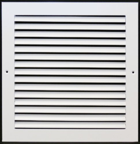 Linear Return Grilles : ″ aluminum return grille easy air flow linear