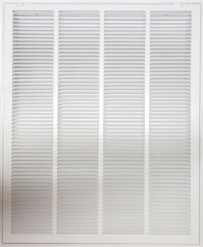 24-x-30-RETURN-FILTER-GRILLE-Easy-Air-FLow-Flat-Stamped-Face-0-0