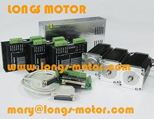 3-axis-Nema-23-stepper-motor-425-ozin3NM-Driver-DM542A-Peak-42A-128-micsteps-CNC-Router-0