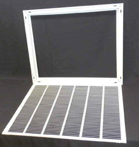 30-x-24-RETURN-FILTER-GRILLE-Easy-Air-FLow-Flat-Stamped-Face-0-1