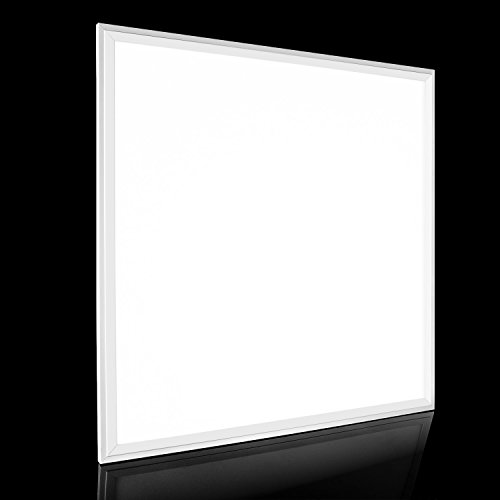 3KINGS-2x2ft-24×24-LED-Panel-Light-40W-Cool-White-Light-3600LM-40004500K-with-Aluminum-Frame-for-OfficeKitchenHotelSupermarketMeeting-Room-Ceiling-Flat-Tile-Panel-Light-0-1