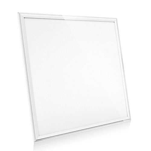 3KINGS-2x2ft-24×24-LED-Panel-Light-40W-Cool-White-Light-3600LM-40004500K-with-Aluminum-Frame-for-OfficeKitchenHotelSupermarketMeeting-Room-Ceiling-Flat-Tile-Panel-Light-0