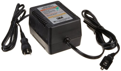 3M-Smart-Battery-Charger-Respiratory-Protection-520-03-73-Single-Unit-Black-0