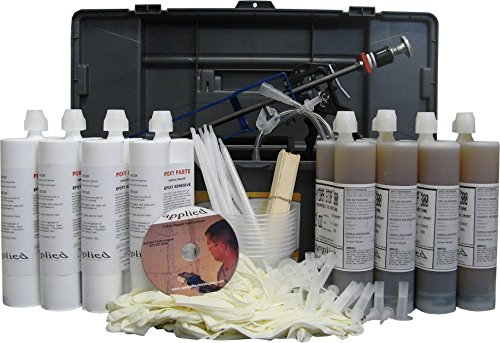 40-Urethane-Contractor-Kit-Seal-Concrete-Cracks-That-Leak-Water-with-Polyurethane-Injection-0