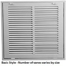 40-X-20-Duct-Opening-Size-Air-Return-Filter-Grille-Stamped-Steel-Face-0